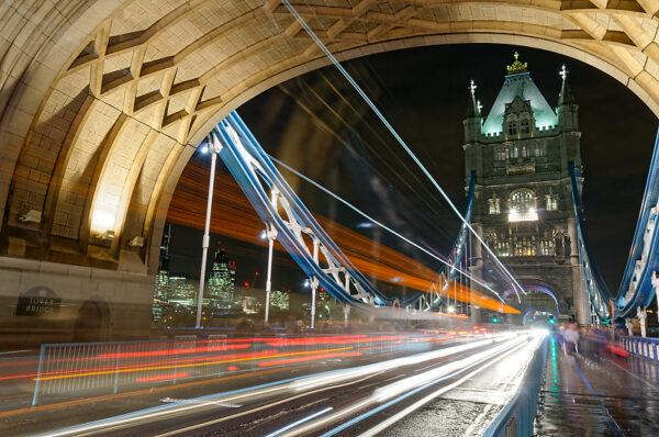 Voyage photo - Londres - Royaume-Uni - Tower Bridge - Mickaël Bonnami Photographe