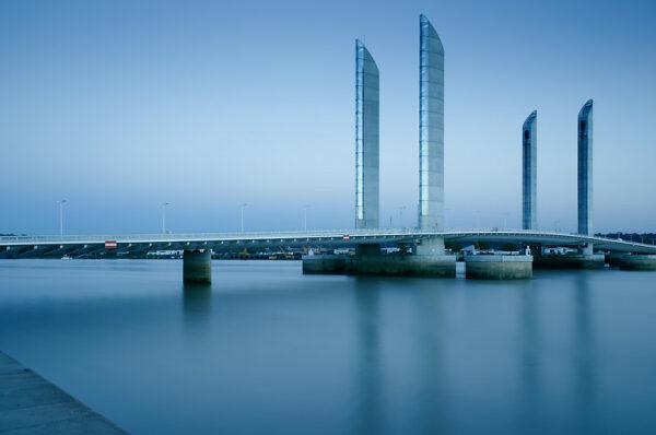 Pont Chaban-Delmas - Bordeaux - Mickaël Bonnami Photographe - VP23