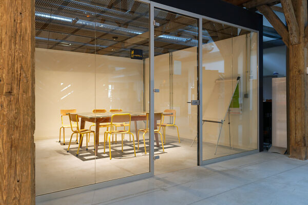 Salle de cours Darwin - Bordeaux - Mickaël Bonnami Photographe - VP23