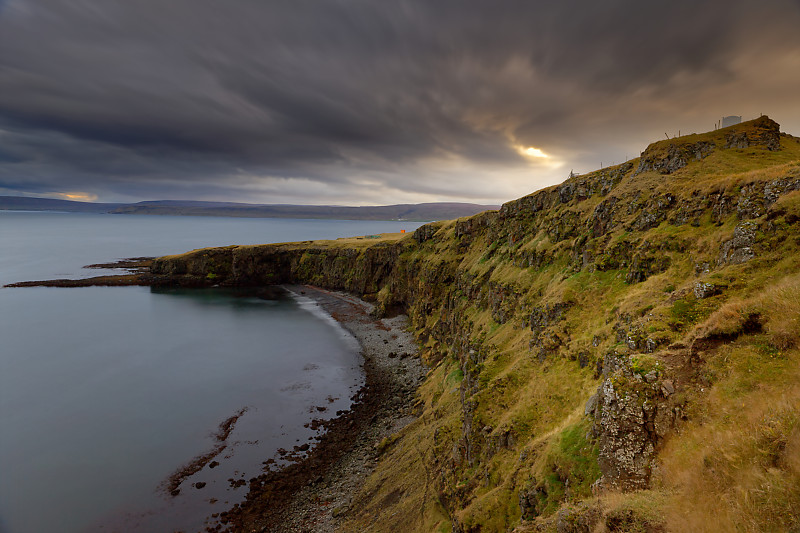 Westfjords - Islande - Mickaël Bonnami Photographe - VP23