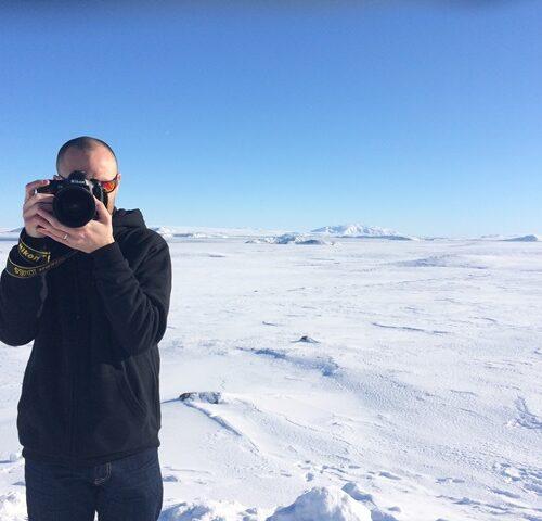 Mickaël Bonnami Photographe - Photographe Nature - Nature - Islande