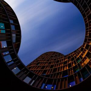 Axel Towers - Copenhague - Danemark - Architecture - Voyage photo VP23 - Mickaël Bonnami Photographe