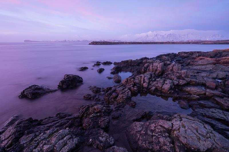 Voyage photo - Islande - Hofn - Mickaël Bonnami Photographe
