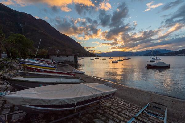 Cours photo - Italie - Lac Majeur - Mickaël Bonnami Photographe