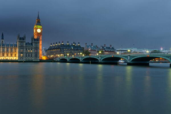 Voyage photo - Londres - Royaume-Uni - Mickaël Bonnami Photographe
