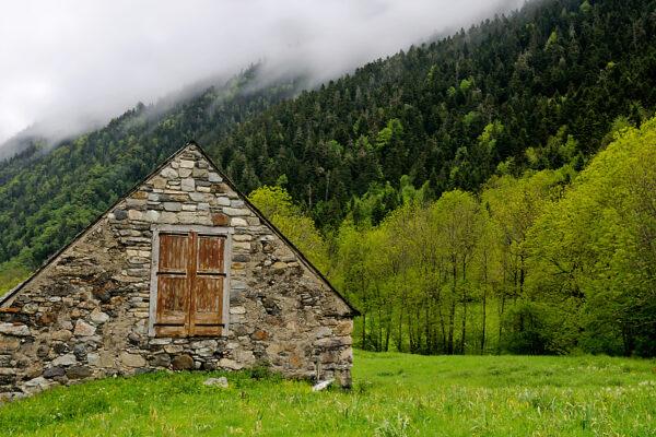 Cours photo - Paysage - Pyrénées - Montagne - Mickaël Bonnami Photographe