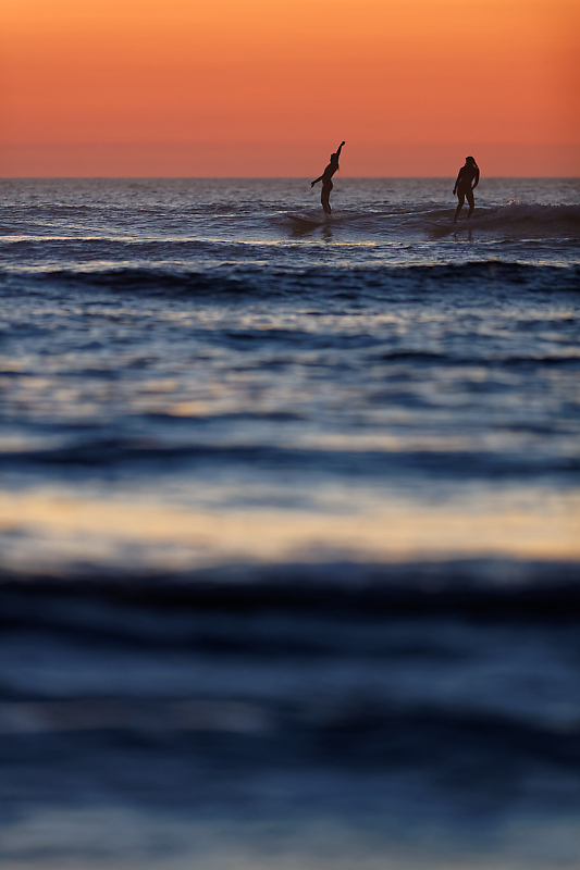 Ambiances surf à Hossegor - Hossegor - Stage photo surf - Quiksilver pro France - Roxy Pro France - Formations photo VP23