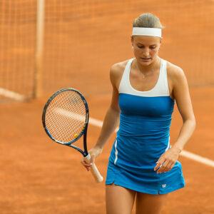 Marine Partaud - Engie Open Biarritz - Tennis - Stage photo sport - VP23 formations photo