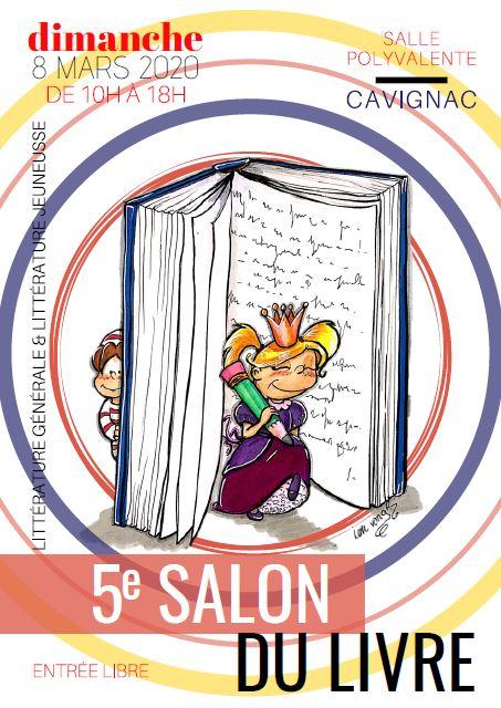 Salon du livre Cavignac - Éditions Eyrolles - Les secrets de la photo de sport