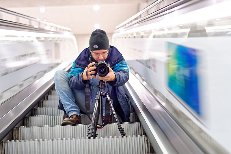 Alexandros - Élève VP23 en voyage photo au Danemark