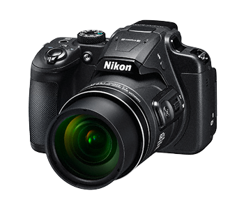Appareil photo bridge - Nikon