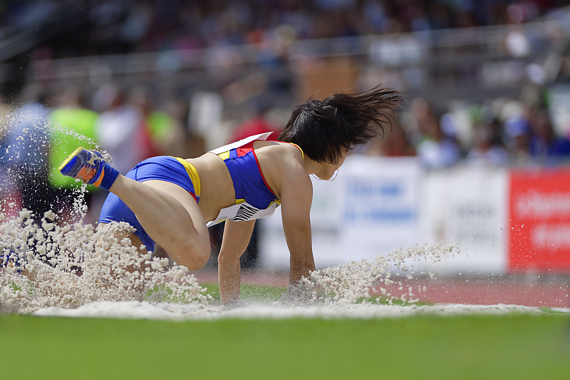 Décastar 2019 - Heptathlon - Stage photo sport