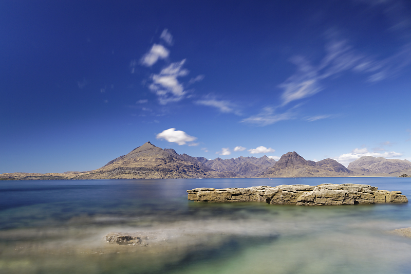 Voyage photo - Écosse - Ile de Skye - Royaume-Uni - Mickaël Bonnami Photographe