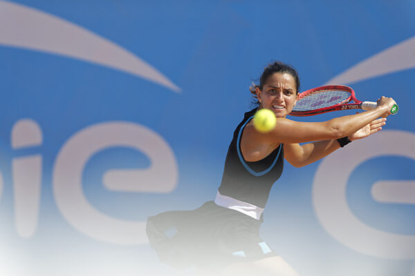Amandine Hesse - Engie Open Biarritz - Tennis - Stage photo sport - VP23 formations photo