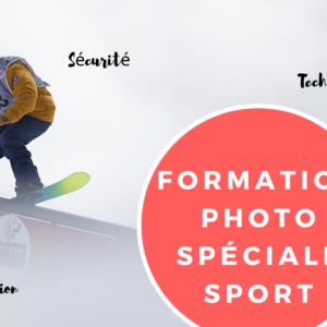 Formation photo spéciale Sport - Tennis de Table - Formations photo VP23