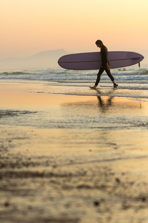 Les photos des élèves VP23 - Marie-Ange Giannorsi - Stage photo Surf