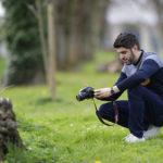 Benoît - Élève VP23 - Cours photo initiation à la technique