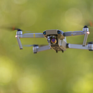 Stage photo drone - Vidéo - Sécurité - Règlementation