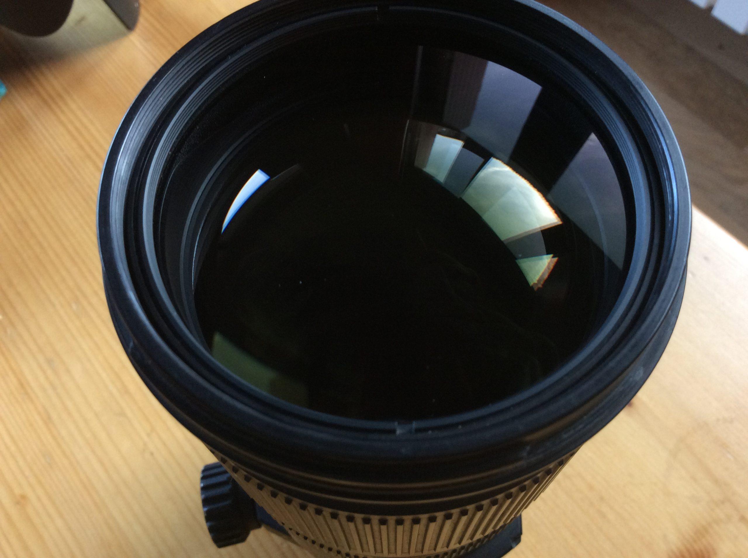 Sigma DG 70-200 mm f/2,8 EX APO HSM OS - Matériel photo d'occasion