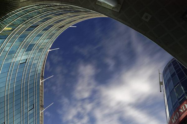 Cité mondiale - Bordeaux - Mickaël Bonnami Photographe - VP23 formations photo - Stage photo Bordeaux - Cours photo Architecture