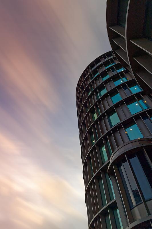 Photo architecture - Photo de bâtiment et d'intérieur - Formation professionnelle VP23