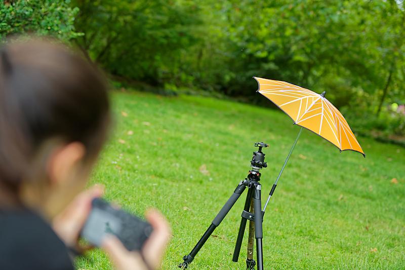 Backstage formation professionnelle - Klaoos parapluie, ombrelle et parasol