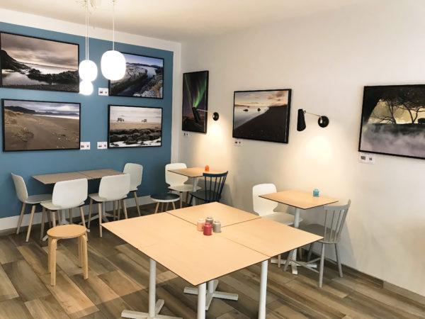 Exposition photo Nordic Inspirations - Restaurants Koeben Bordeaux
