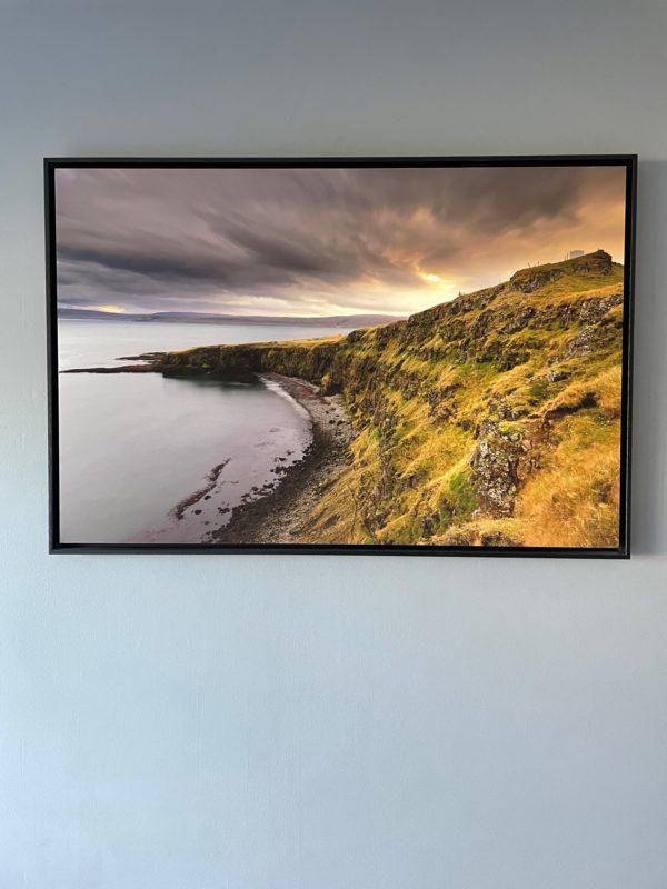 Exposition photo Nordic Inspirations - Mickaël Bonnami Photographe - Tirage d'art
