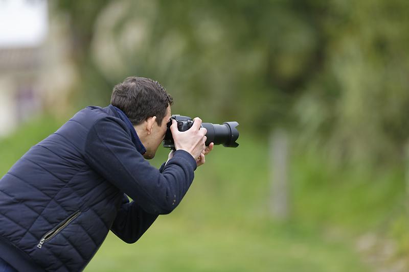Alexandre - Élève VP23 - Cours photo initiation à la photo artistique