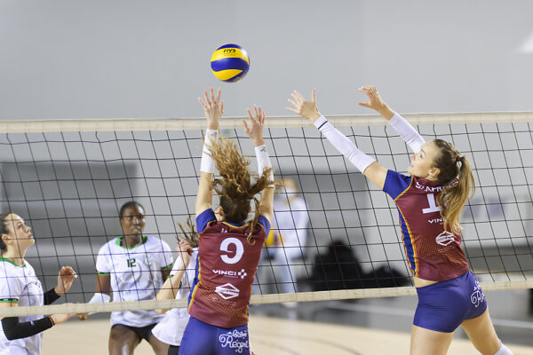 Burdis Bordeaux - Volley-ball - Stage photo Volley-ball VP23